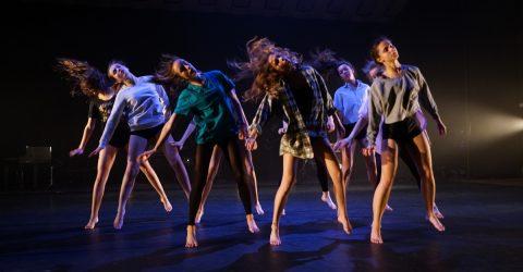 La danse au Conservatoire