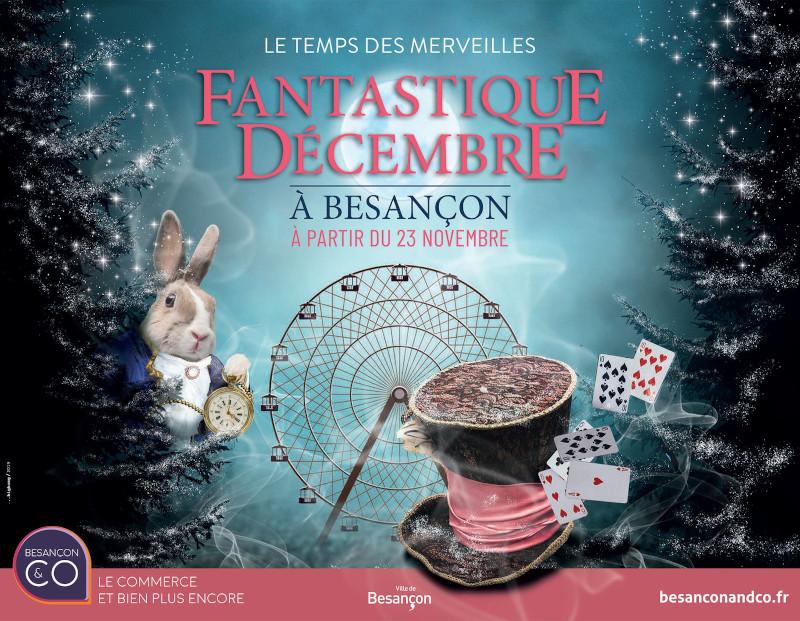 fantastique décembre