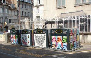 Calendrier Collecte Dechets Grand Besancon 2022 Collecte des déchets